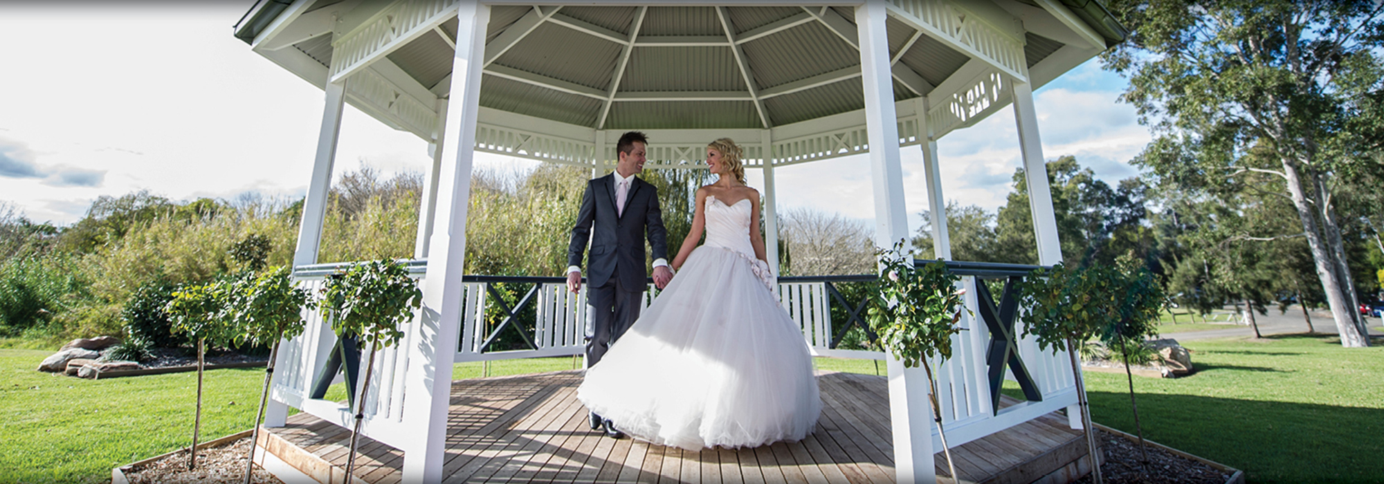 Exotic tropical garden gazebo exotic dream weddings about this wedding site junglespirit Images
