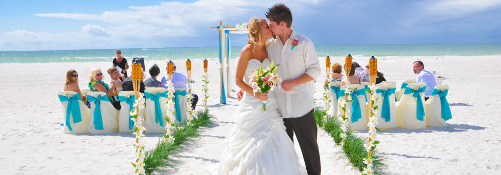 Tips For A Perfect Beach Wedding In Jamaica